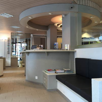 Magasin optique - Bull'Optic SA